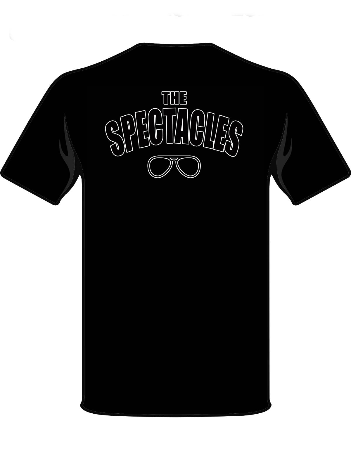 spectacles shirt ak